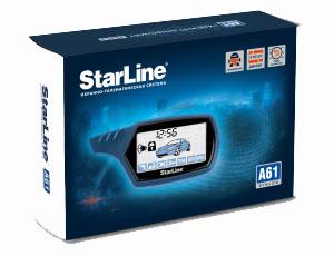 StarLine A61