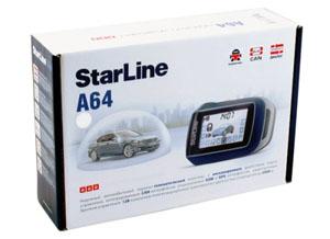 StarLine A64