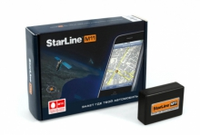 StarLine M11+