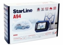 StarLine A94 2CAN GSM