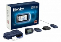 StarLine A62 Dialog CAN