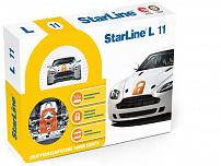 StarLine L11 электромеханический