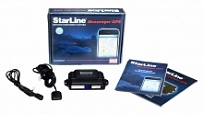 StarLine M30 (Messenger GPS)