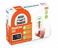 StarLine E95 BT 2CAN+LIN GSM