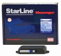 StarLine M20 (Messenger)