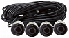 AAALINE LED-14 Truck Black/Silver/White
